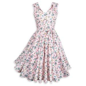 Disney Dress Shop 2020 Pink Minnie Mouse Dress 1X